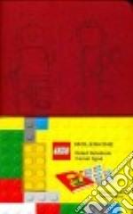 Notebook Lego 2014 pocket ruled articolo per la scrittura