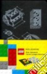 Notebook Lego 2014 pocket plain articolo per la scrittura