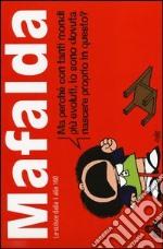 Mafalda. Le strisce dalla 1 alla 160. Vol. 1 articolo per la scrittura di Quino