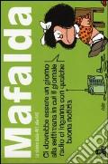 Mafalda. Le strisce dalla 481 alla 640. Vol. 4 art vari a