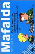Mafalda. Le strisce dalla 961 alla 1120. Vol. 7 art vari a