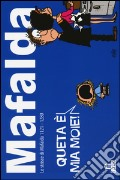 Mafalda. Le strisce dalla 1121 alla 1280. Vol. 8 art vari a