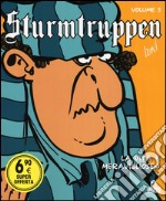 La vita è meravigliosen. Sturmtruppen. Vol. 3 articolo per la scrittura di Bonvi