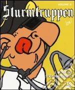 Il Doktor Stranamoren. Sturmtruppen. Vol. 8 articolo per la scrittura di Bonvi