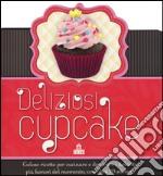 Deliziosi cupcake. Con adesivi articolo per la scrittura di Frost Petrina