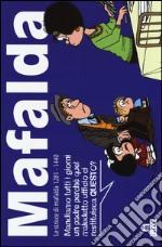 Mafalda. Le strisce dalla 1281 alla 1440. Vol. 9 articolo per la scrittura di Quino