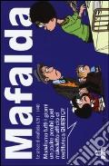 Mafalda. Le strisce dalla 1281 alla 1440. Vol. 9 art vari a