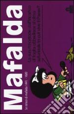 Mafalda. Le strisce dalla 1441 alla 1600. Vol. 10 articolo per la scrittura di Quino