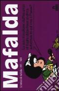 Mafalda. Le strisce dalla 1441 alla 1600. Vol. 10 art vari a