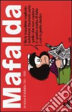 Mafalda. Le strisce dalla 1761 alla 1920. Vol. 12 articolo per la scrittura di Quino