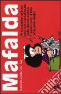 Mafalda. Le strisce dalla 1761 alla 1920. Vol. 12 art vari a