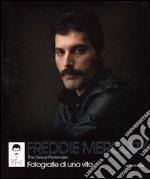 Freddie Mercury. The Great Pretender. Fotografie di una vita. Ediz. illustrata articolo per la scrittura di O'Hagan Sean