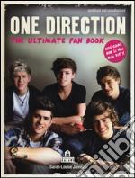One Direction. The ultimate fan book articolo per la scrittura di James SarahLouise
