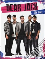 Dear Jack. Fan book articolo per la scrittura