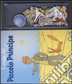 I viaggi del Piccolo Principe. Con magneti. Ediz. illustrata articolo per la scrittura