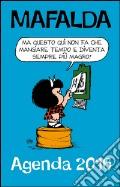 Che stress! Mafalda. Agenda 2016 art vari a