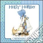 Holly Hobbie. Calendario 2016 articolo per la scrittura