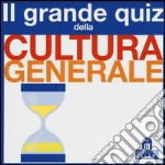 Il grande quiz della cultura generale. Carte articolo per la scrittura