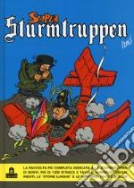 Super Sturmtruppen articolo per la scrittura di Bonvi