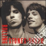 Rolling Stones 50 x 20. Ediz. illustrata articolo per la scrittura di Murray C. (cur.)
