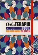 Arte terapia. Colouring book per ritrovare se stessi articolo per la scrittura
