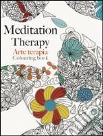 Arte terapia. Meditation therapy articolo per la scrittura di Rose Christina
