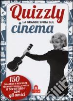 Quizzly. La grande sfida sul cinema. Carte articolo per la scrittura