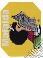 Mafalda. Tutte le strisce articolo per la scrittura di Quino