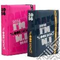 Smemo 16 Mesi Limited Edition 2014 scrittura