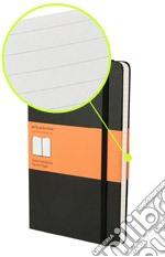Moleskine Large Ruled Notebook articolo per la scrittura