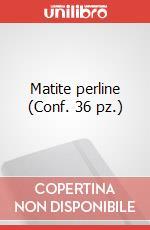 Matite perline (Conf. 36 pz.) articolo per la scrittura di Moleskine