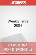 Weekly large 2004 articolo per la scrittura