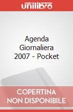 Agenda Giornaliera 2007 - Pocket articolo per la scrittura