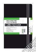 Moleskine City Notebook - Amsterdam art vari a