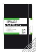 Moleskine City Notebook - Barcelona art vari a