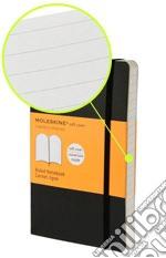 Taccuino Moleskine Soft Cover Pocket - Righe articolo per la scrittura