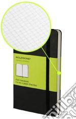 Taccuino Moleskine Soft Cover Pocket - Quadretti articolo per la scrittura