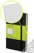 Taccuino Moleskine Soft Cover Pocket - Bianco art vari a