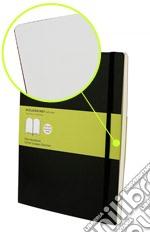 Taccuino Soft Cover Extra Large - Bianco articolo per la scrittura