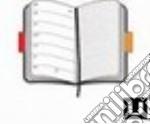 Moleskine Agenda Settimanale 18 mesi 2008-2009 - POCKET ROSSA (+ taccuino rosso morbido) articolo per la scrittura