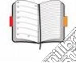 Agenda Weekly Notebook 2009 - Large soft black articolo per la scrittura