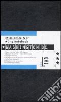 City Notebook Washington DC art vari a
