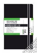 Moleskine City Notebook - Bruxelles art vari a