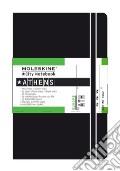 Moleskine City Notebook - Athens art vari a