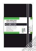 Moleskine City Notebook - Zurigo art vari a
