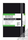 Moleskine City Notebook - Stoccolma art vari a