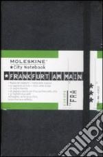 Moleskine City Notebook - Frankfurt articolo per la scrittura