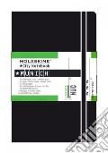 Moleskine City Notebook - Munchen art vari a