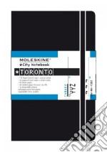 Moleskine City Notebook - Toronto articolo per la scrittura