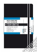 Moleskine City Notebook - Toronto art vari a